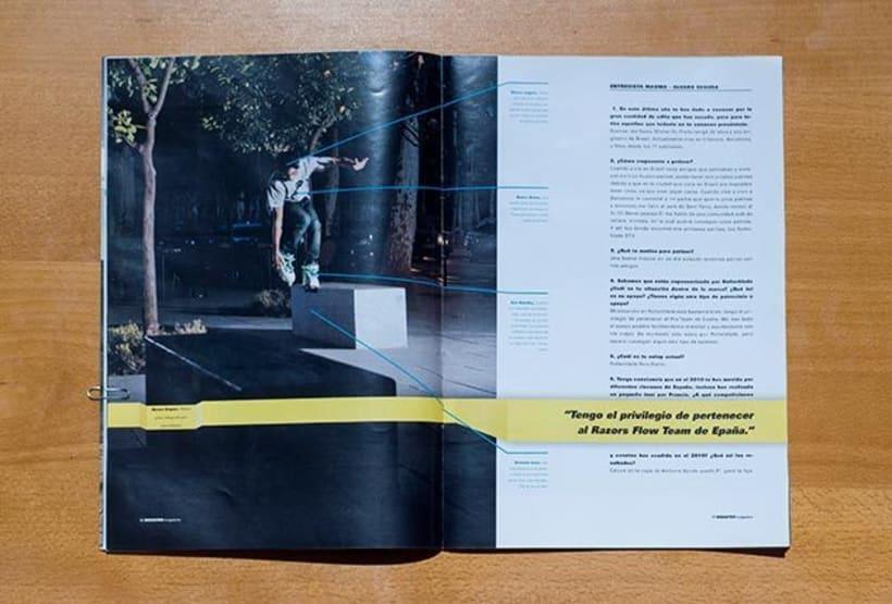 Disaster Magazine 5