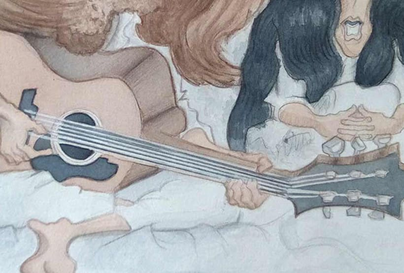 Lennon | Caricatura 4