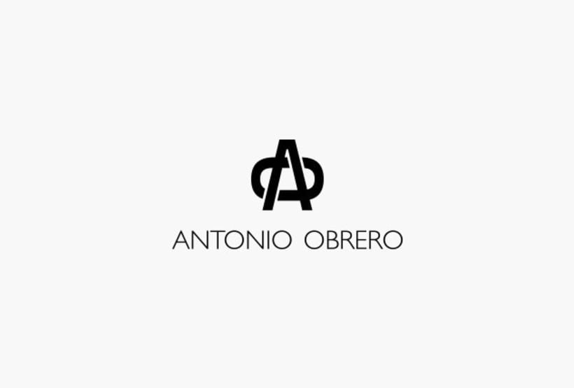 Antonio Obrero   Identidad 3