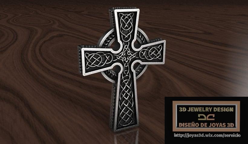 celtic cross -1