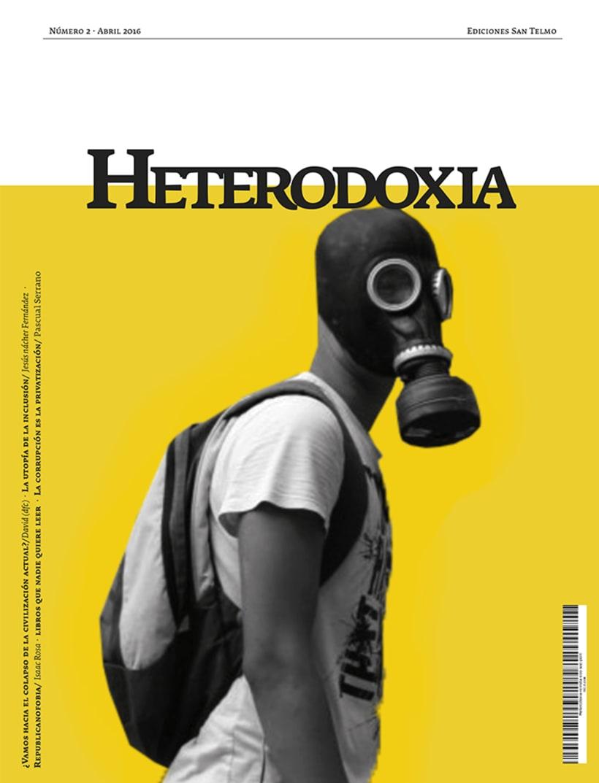 Revista HETERODOXIA 11