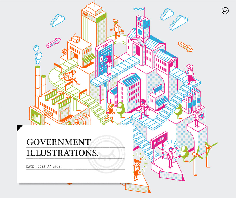 Government Illustrations 0