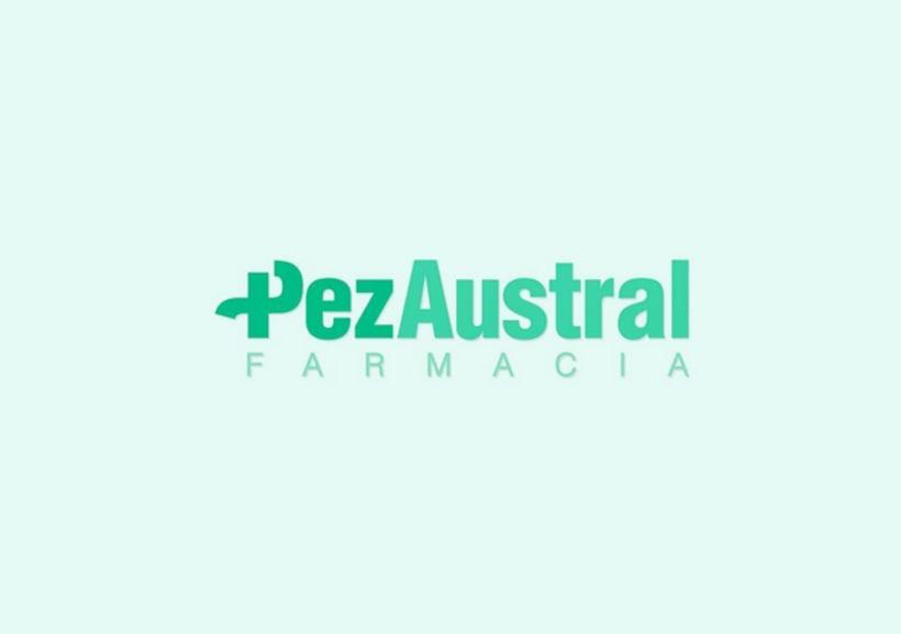 FARMACIA PEZ AUSTRAL | BRANDING -1