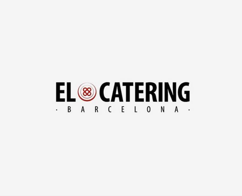 EL CATERING BARCELONA | BRANDING -1
