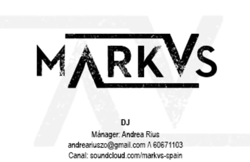 Logotipo, diseño de marca y tarjeta personalizada 1