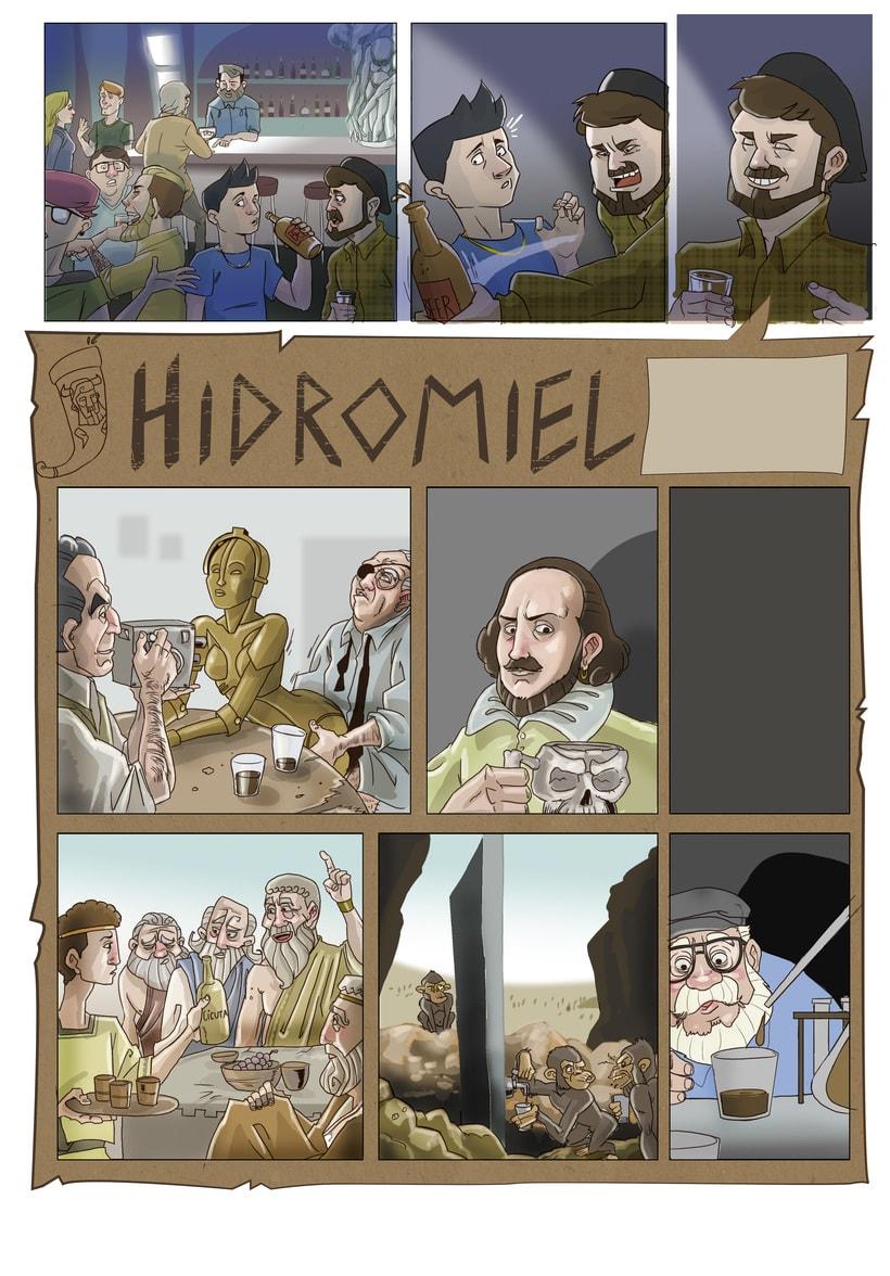 Hipsterland 1