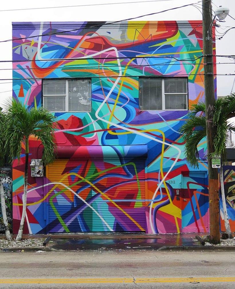 Sabotaje al Montaje: arte urbano con sabor canario 4