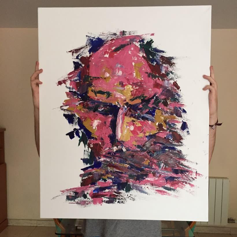 Pintura. 1