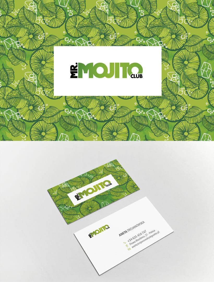 Mr Mojito -1