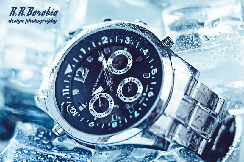 Fotografía producto de Reloj 0