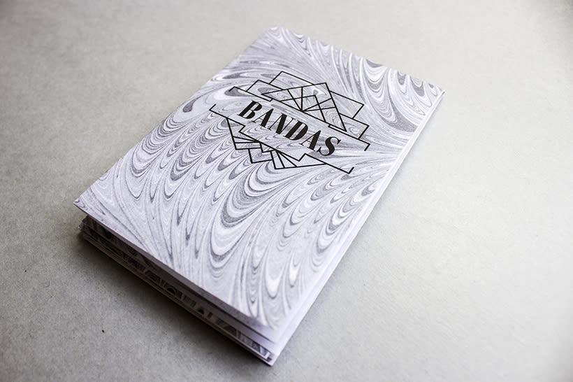 MEX Step / Mi Proyecto del curso: Diseño e ilustración de un Fanzine 2