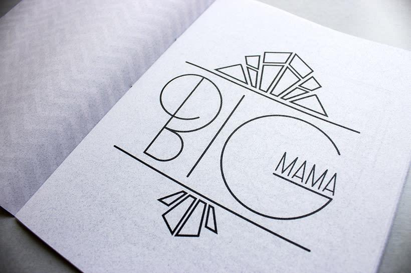 MEX Step / Mi Proyecto del curso: Diseño e ilustración de un Fanzine 5