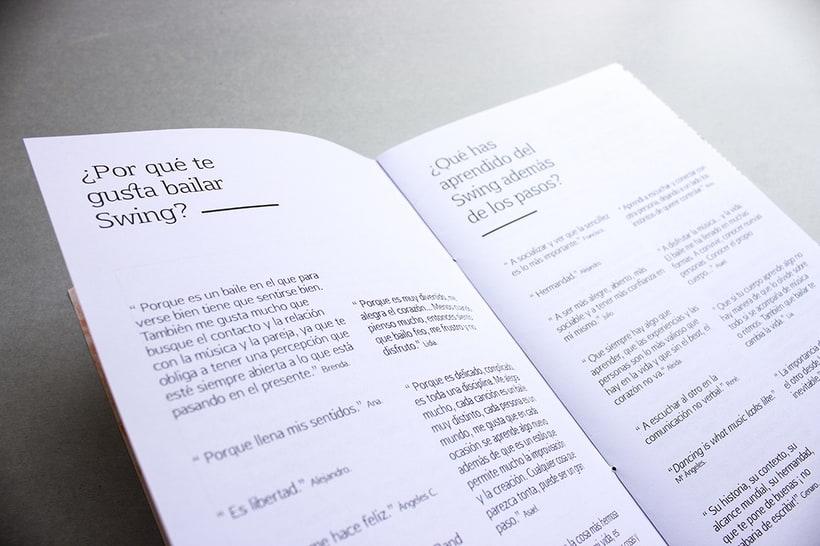 MEX Step / Mi Proyecto del curso: Diseño e ilustración de un Fanzine 16