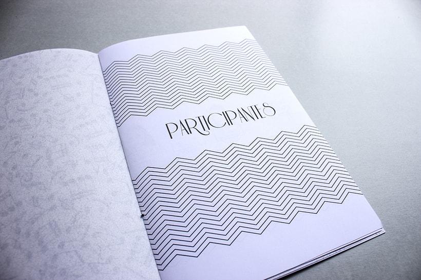 MEX Step / Mi Proyecto del curso: Diseño e ilustración de un Fanzine 18