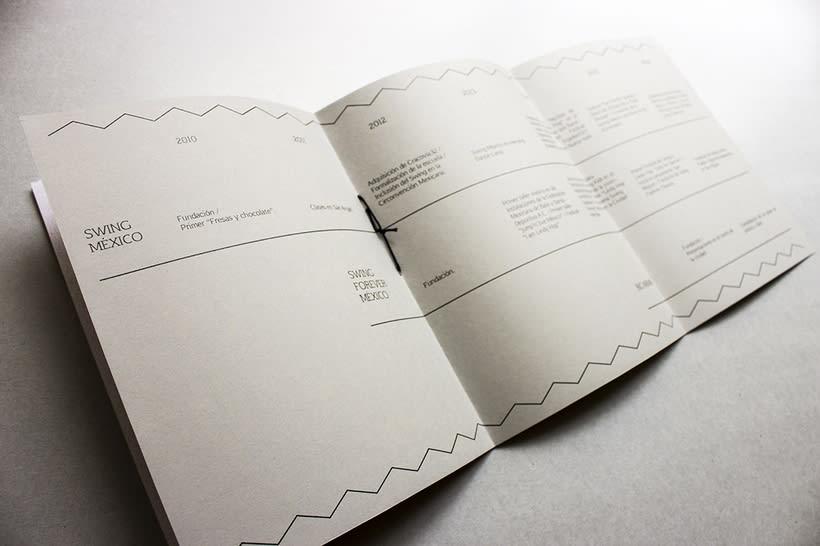 MEX Step / Mi Proyecto del curso: Diseño e ilustración de un Fanzine 10