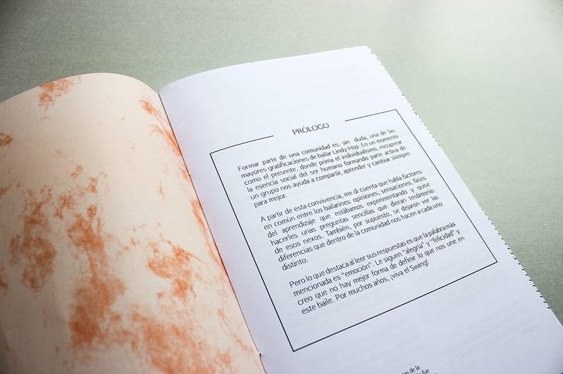 MEX Step / Mi Proyecto del curso: Diseño e ilustración de un Fanzine 15