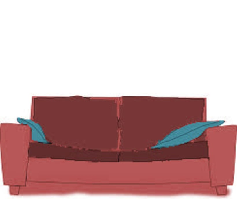 Couch Talk -1