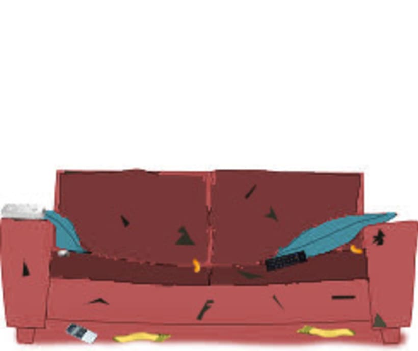 Couch Talk 1