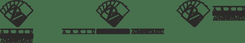 """Propuesta Logotipo """"Arxiu Municipal Administratiu"""" 2"""