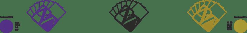"""Propuesta Logotipo """"Arxiu Municipal Administratiu"""" 4"""