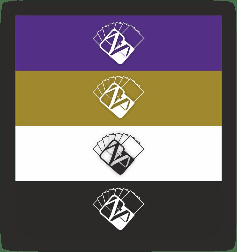 """Propuesta Logotipo """"Arxiu Municipal Administratiu"""" 5"""