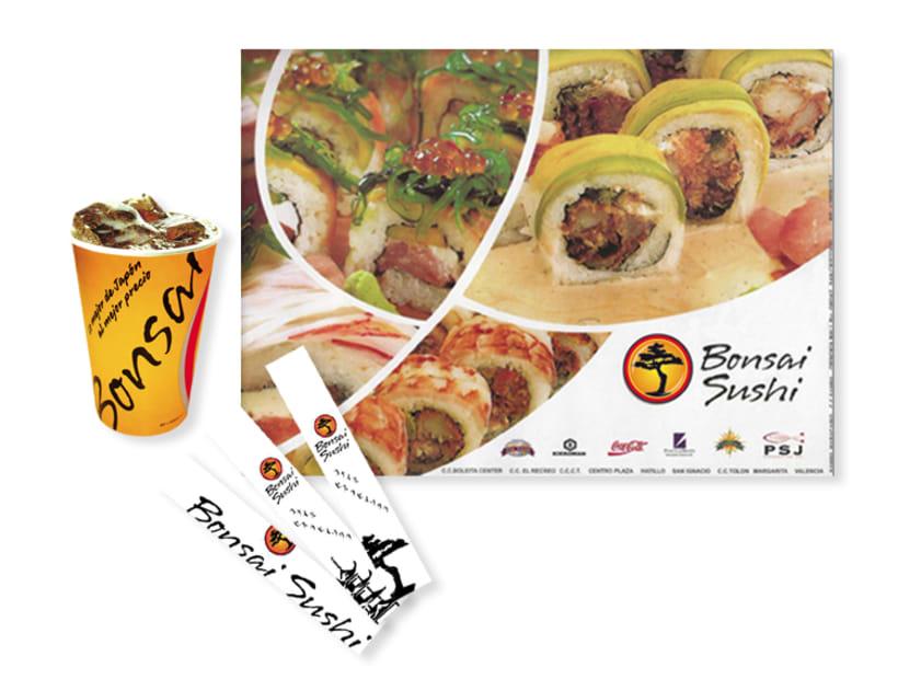 Bonsai Sushi -1