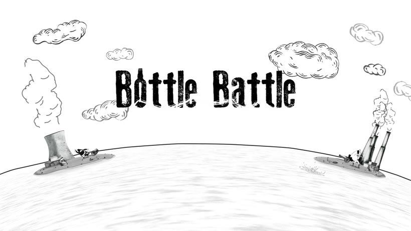 Bottle Battle -1