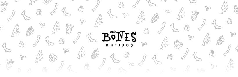 Mr. Bones Batidos 0