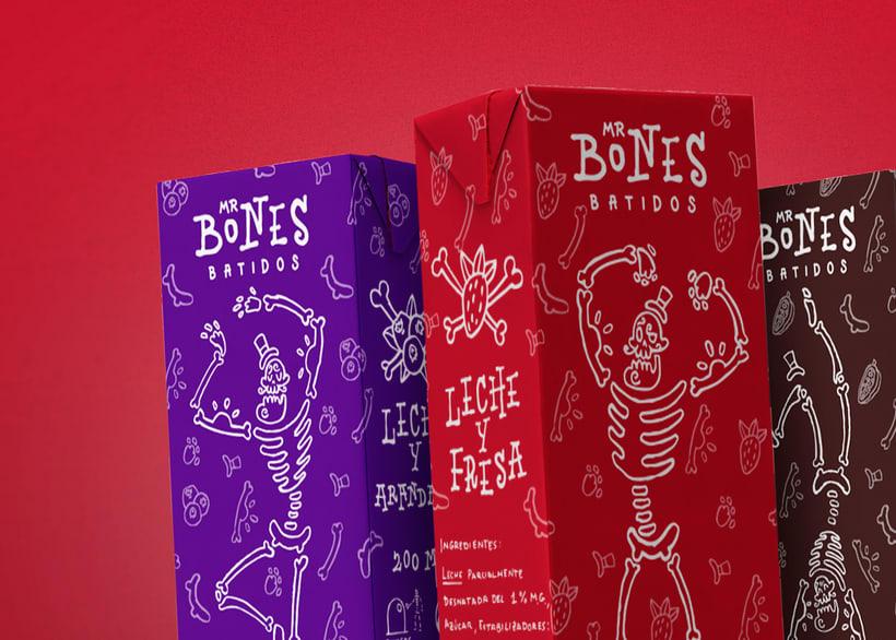 Mr. Bones Batidos 3