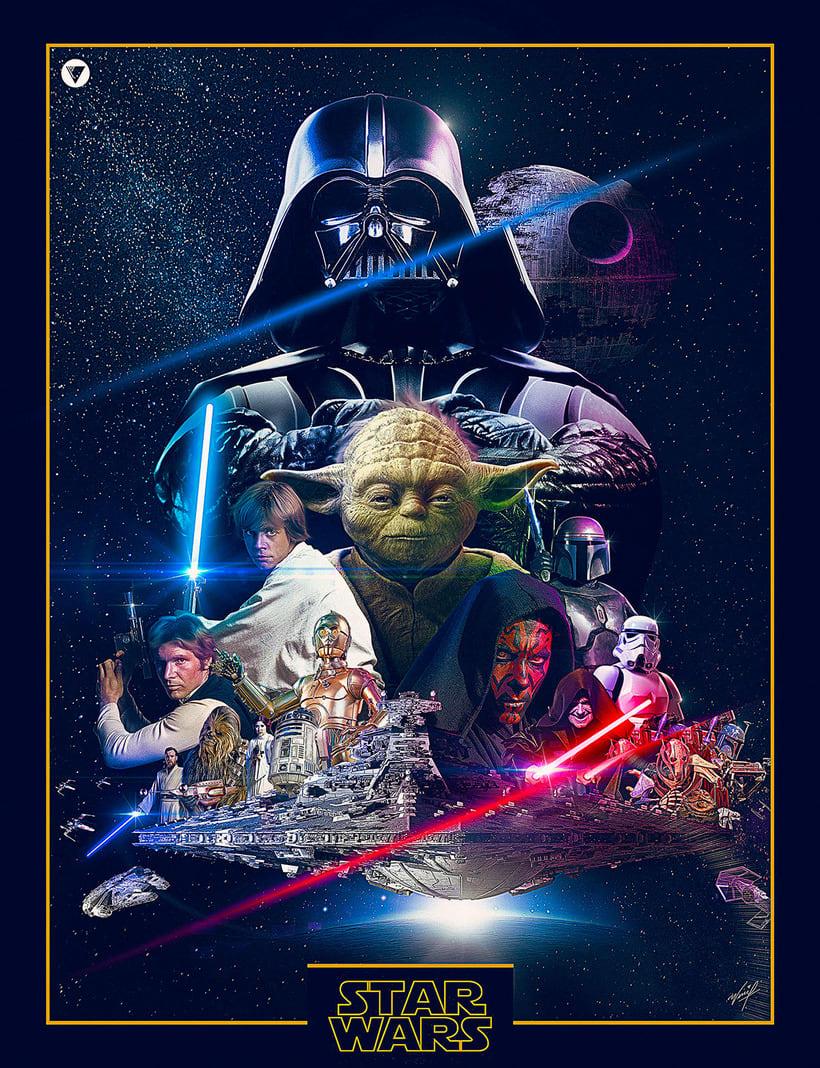 Star Wars  0