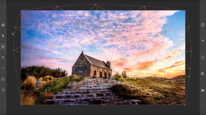 Plotagraph PRO transforma tus fotografías en GIFs 7