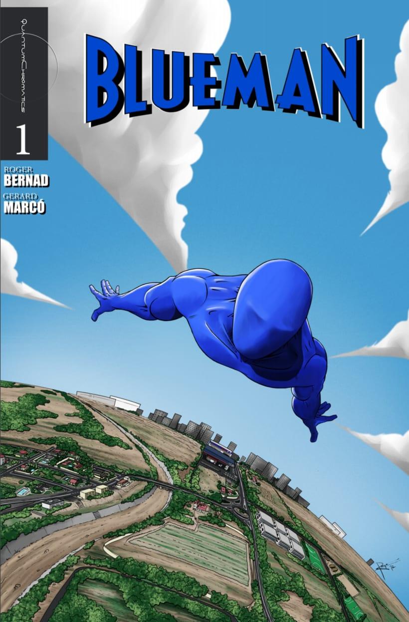 Blueman 0
