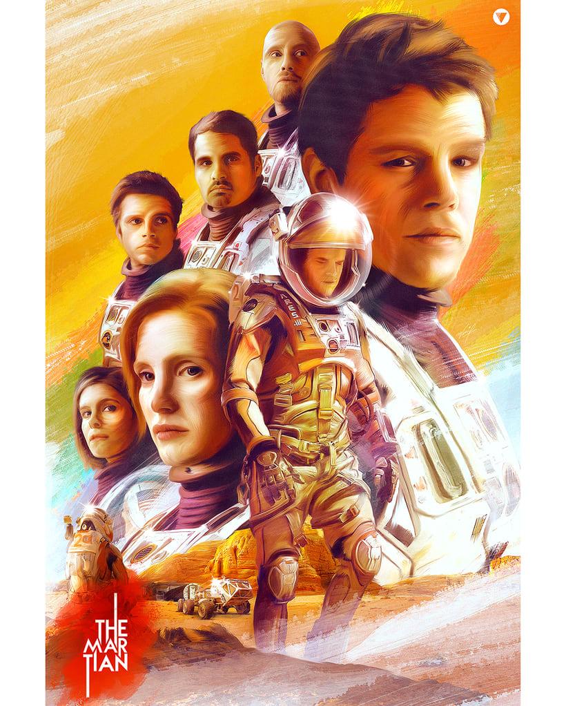 The Martian Vk16 -1