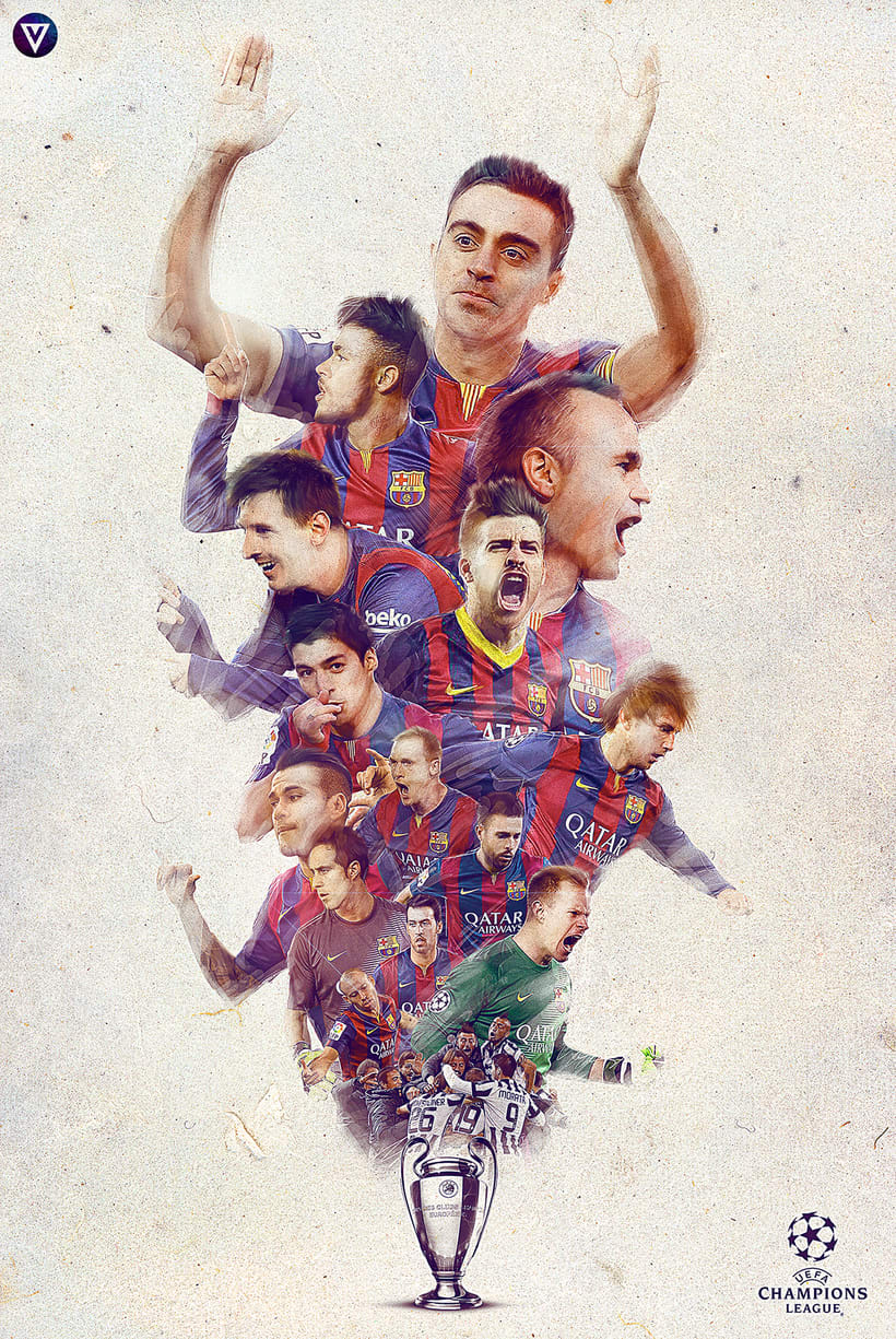 UCL 15 -1