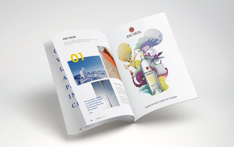 Mi Proyecto del curso: Ilustración exprés con Illustrator y Photoshop 2
