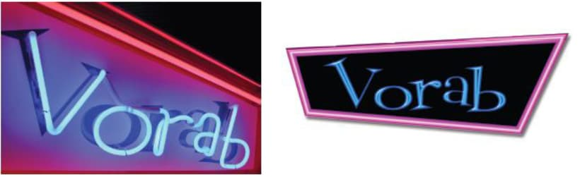 VORAB - Founder & Fashion Designer 1