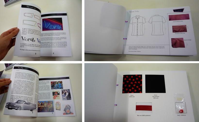 VORAB - Founder & Fashion Designer 4
