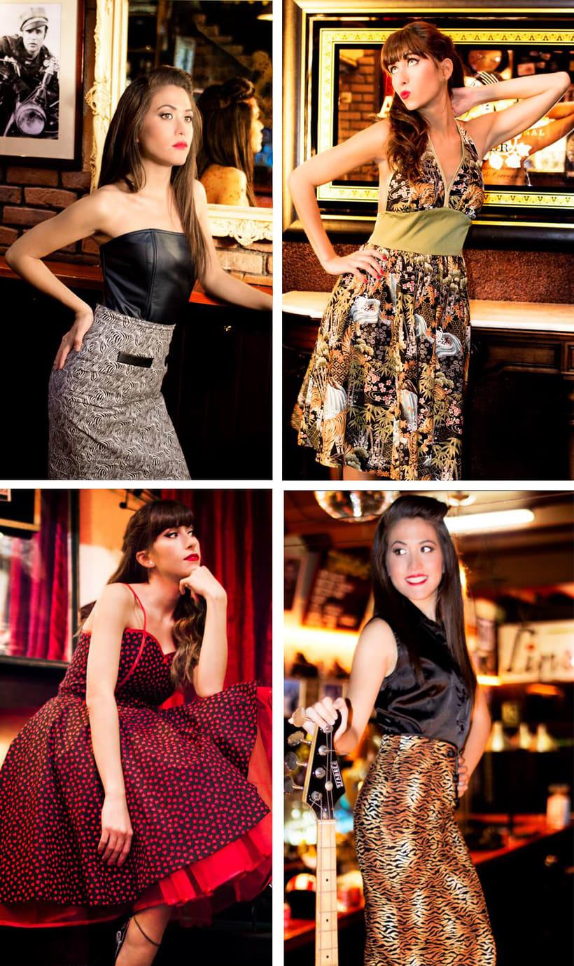 VORAB - Founder & Fashion Designer 6