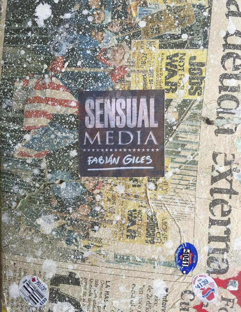 SENSUAL MEDIA 0