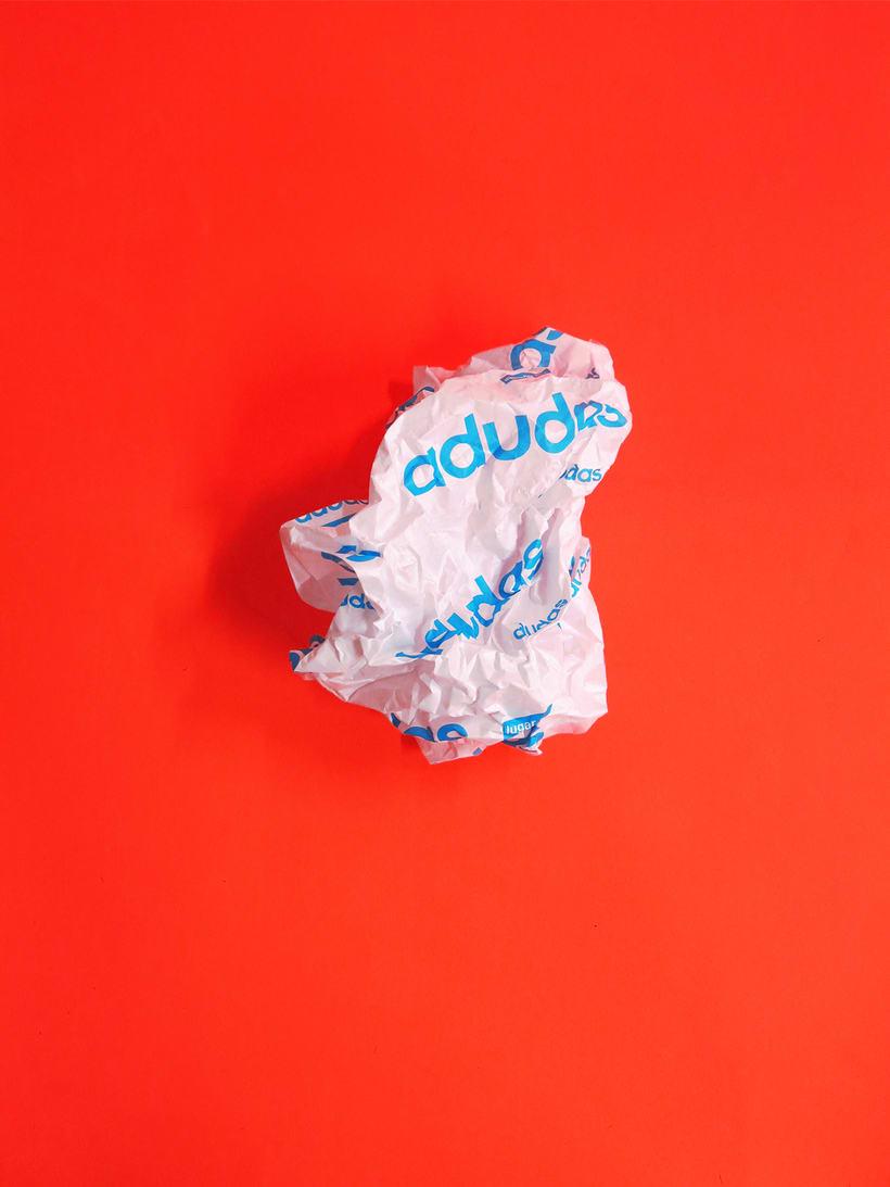 Adudas 5