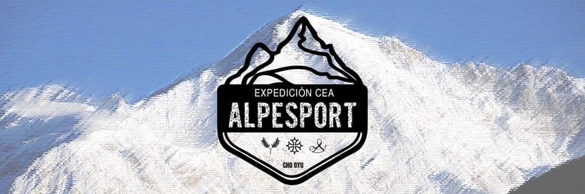 EXPEDICION ALPESPORT 0