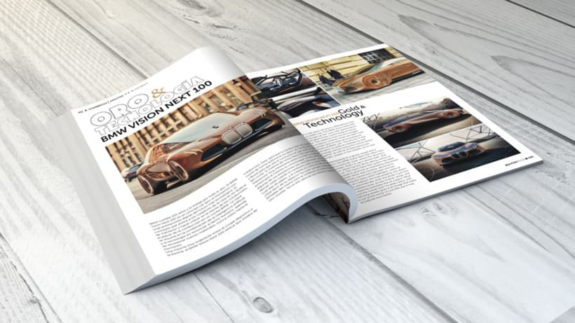 The Showroom Mag 3