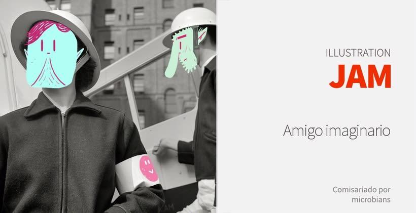 Amigo imaginario 0