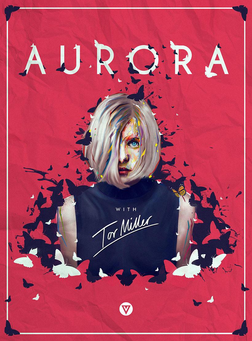 Aurora / Vk16 -1