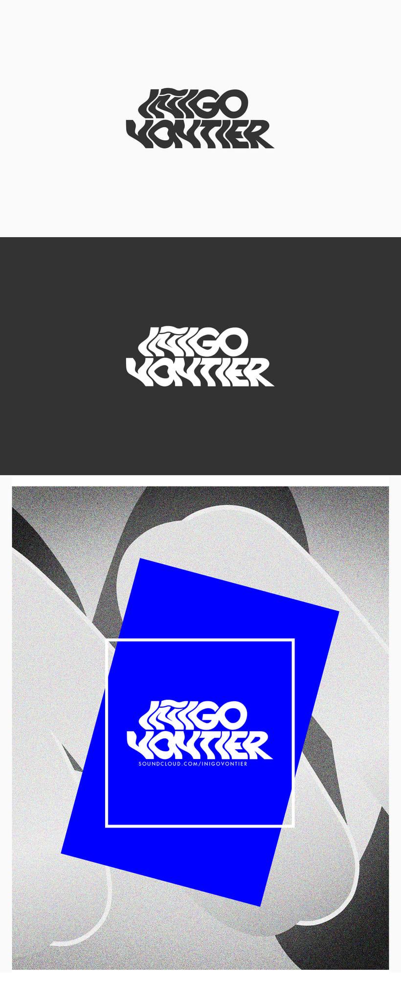Iñigo Vontier Logo  0