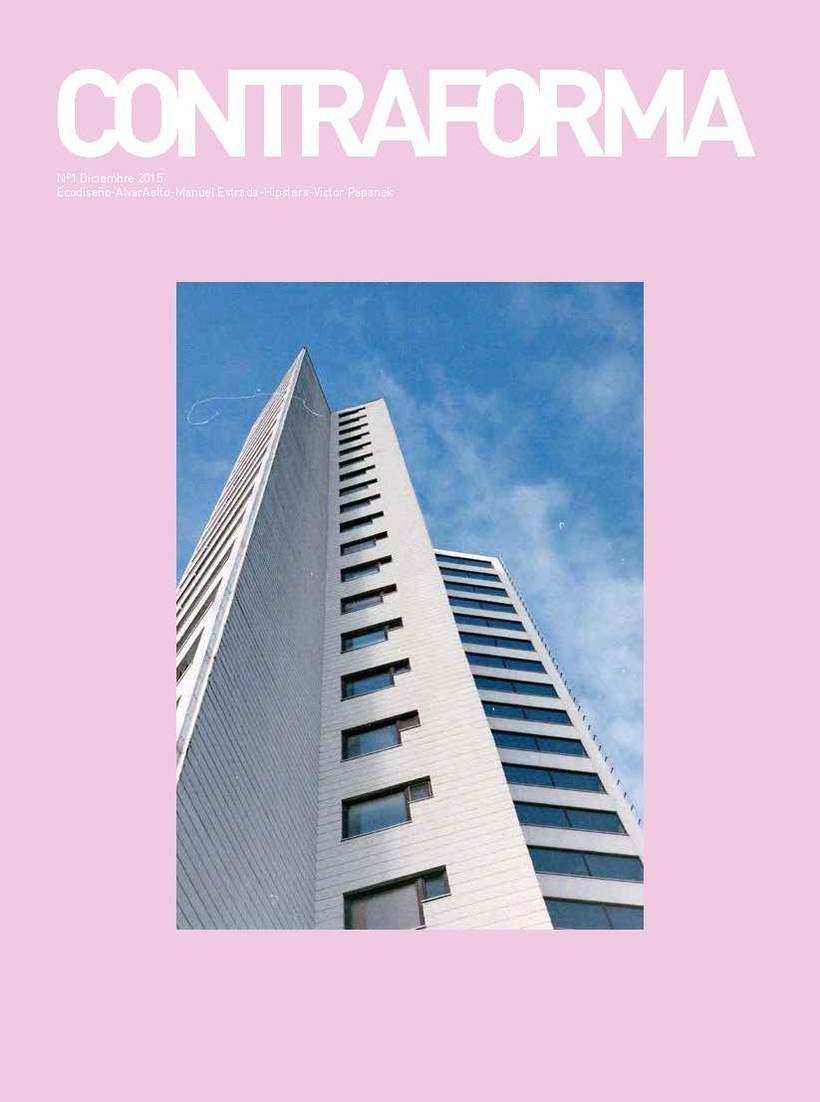 Revista contraforma 0