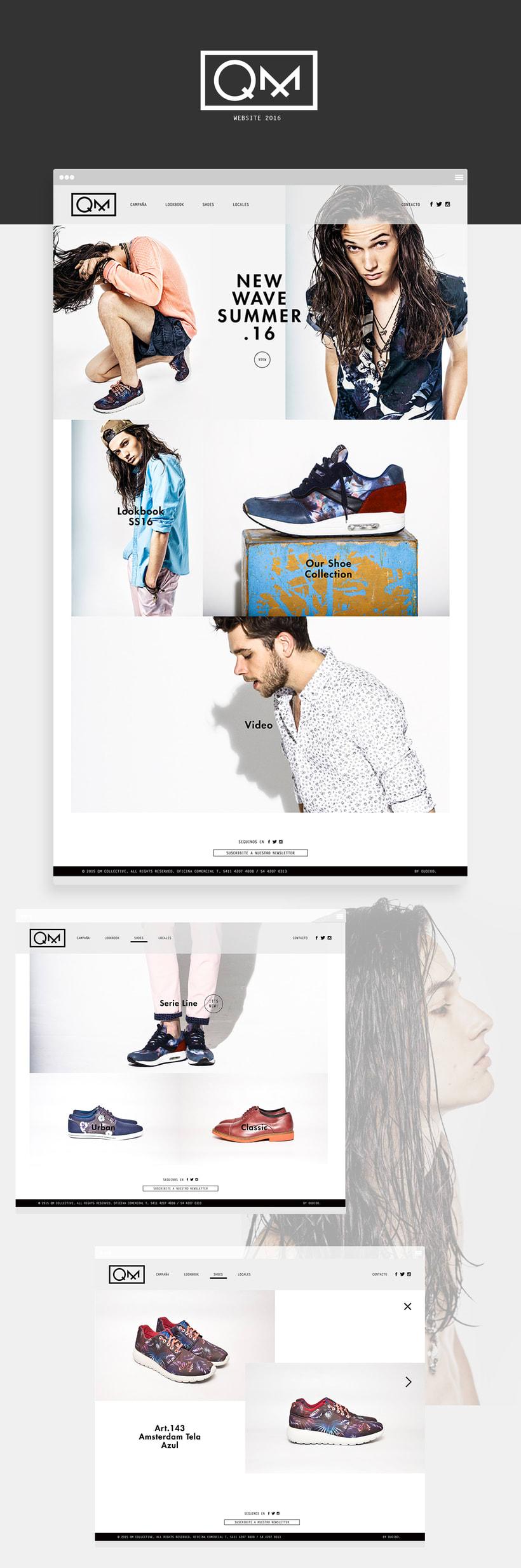 QM Web Design 0