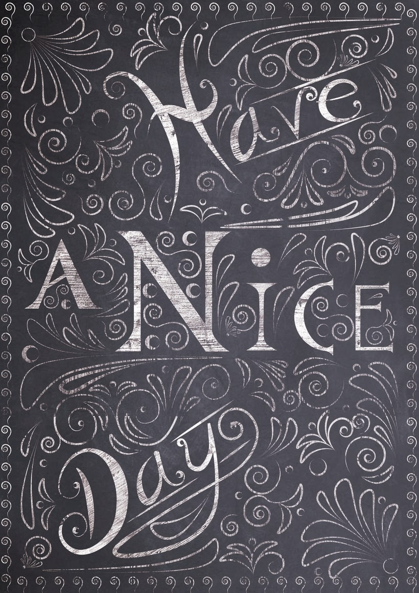 Have a nice day 0