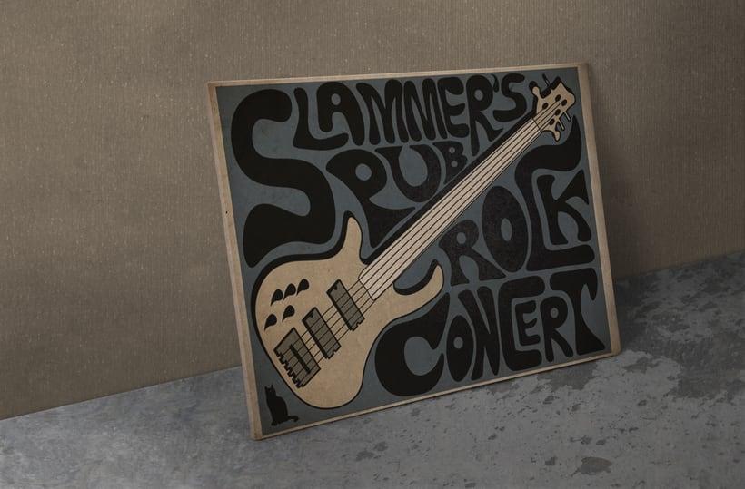 Slammer's Pub -1