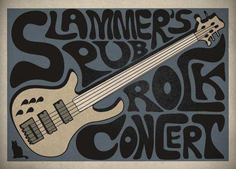 Slammer's Pub 0